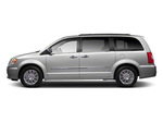 2012 Chrysler Town & Country Touring  - C5016A