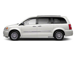 2012 Chrysler Town & Country Touring  - C4414A