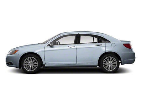 2012 Chrysler 200 Touring  for Sale   - 7048A  - Jim Hayes, Inc.