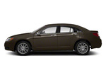 2012 Chrysler 200  - 5342B