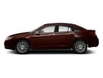 2012 Chrysler 200 Touring  - C5323A