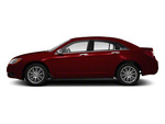 2012 Chrysler 200 Touring  - 4464A