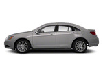 2012 Chrysler 200 Touring  - C4304A
