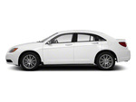 2012 Chrysler 200 LX  - C5145D