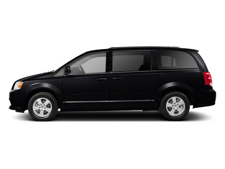 2012 Dodge Grand Caravan   for Sale   - X8437  - Jim Hayes, Inc.