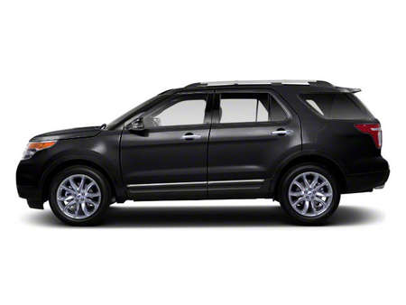 2012 Ford Explorer 4WD Limited Navigation Sunroof  for Sale   - 54041A  - Haggerty Auto Group