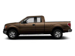 2012 Ford F-150 4WD SuperCab  - 4531A