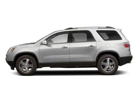 2012 GMC Acadia SLT1 AWD  for Sale   - 29285A  - Haggerty Auto Group