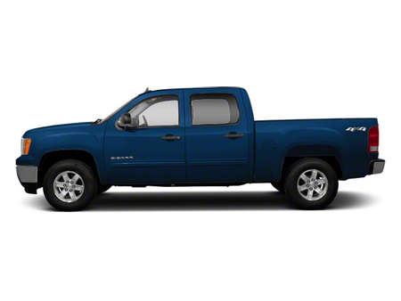 2012 GMC Sierra 1500 SLE 4WD Crew Cab  for Sale   - 29330A  - Haggerty Auto Group