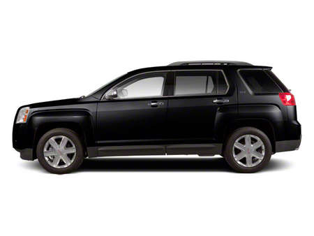 2012 GMC TERRAIN SLT-1  for Sale   - 42256A  - Haggerty Auto Group