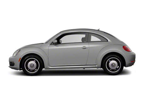 2012 Volkswagen Beetle 2.5L PZEV  for Sale   - 42037A  - Haggerty Auto Group