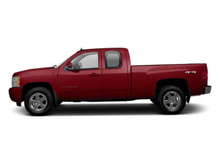 2013 Chevrolet Silverado 1500 LT 2WD Extended Cab  for Sale   - X8302  - Jim Hayes, Inc.