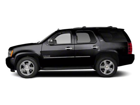 2013 Chevrolet Tahoe LTZ 4WD  for Sale   - 6261A  - Jim Hayes, Inc.