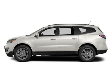 2013 Chevrolet Traverse LT  for Sale   - 7036A  - Jim Hayes, Inc.