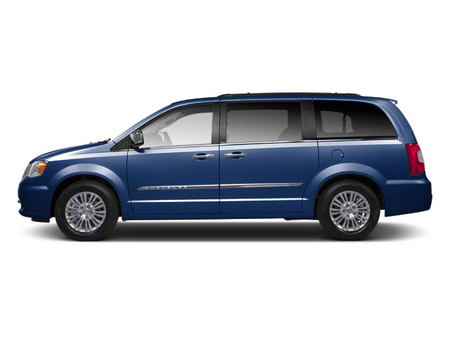 2013 Chrysler Town & Country Touring  for Sale   - X8317A  - Jim Hayes, Inc.