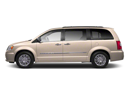 2013 Chrysler Town & Country Touring-L  for Sale   - X8259A  - Jim Hayes, Inc.