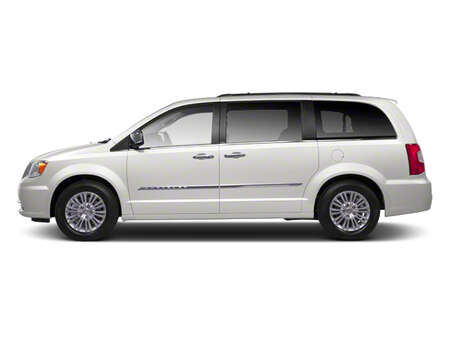 2013 Chrysler Town & Country Touring  for Sale   - C7191A  - Jim Hayes, Inc.