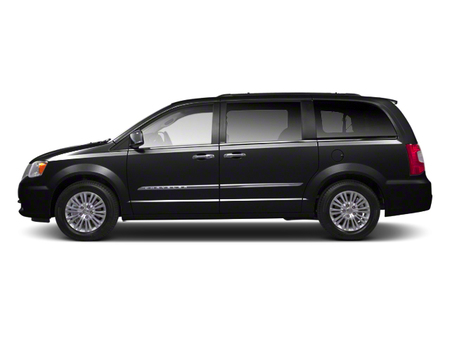 2013 Chrysler Town & Country Touring-L  for Sale   - C6314A  - Jim Hayes, Inc.