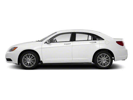 2013 Chrysler 200 LX  for Sale   - 61547  - Haggerty Auto Group