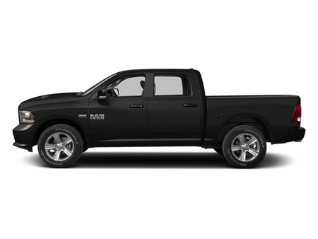 2013 Ram 1500 4WD Crew Cab  for Sale   - 6313A  - Jim Hayes, Inc.