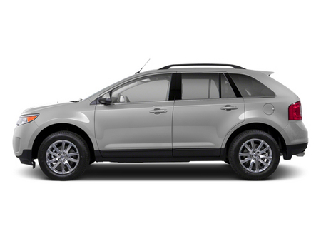 2013 Ford Edge Limited  for Sale   - X8351A  - Jim Hayes, Inc.