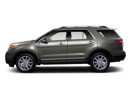 2013 Ford Explorer XLT 4WD  for Sale   - 65152A  - Haggerty Auto Group