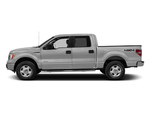 2013 Ford F-150 4WD SuperCrew  - X7766