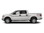 2013 Ford F-150 4WD SuperCrew  - 4318A