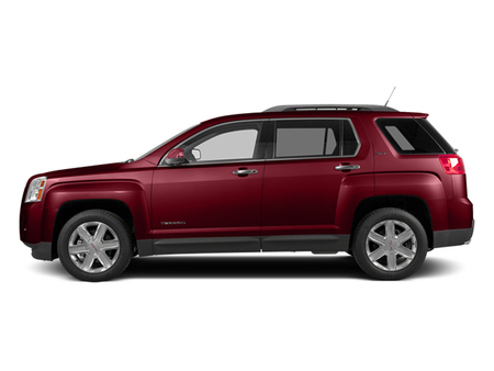 2013 GMC TERRAIN SLT  for Sale   - 6402A  - Jim Hayes, Inc.