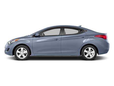 2013 Hyundai Elantra GLS  for Sale   - 29267B  - Haggerty Auto Group