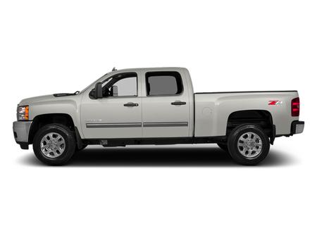 2014 Chevrolet Silverado 2500HD Work Truck 4WD Crew Cab  for Sale   - C7081A  - Jim Hayes, Inc.