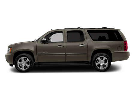 2014 Chevrolet Suburban LTZ 4WD  for Sale   - 3415  - Haggerty Auto Group