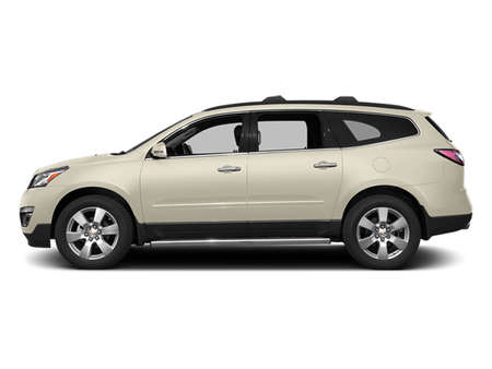 2014 Chevrolet Traverse LTZ MOONROOF NAVIGATION DVD AWD  for Sale   - 29257A  - Haggerty Auto Group