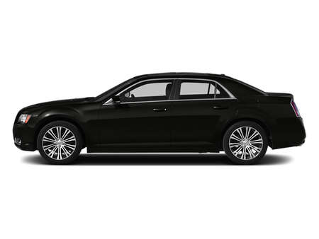 2014 Chrysler 300 AWD  for Sale   - 01294  - Haggerty Auto Group
