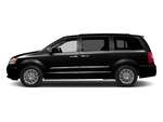 2014 Chrysler Town & Country  - C4344