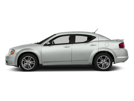 2014 Dodge Avenger SE  for Sale   - C7095A  - Jim Hayes, Inc.