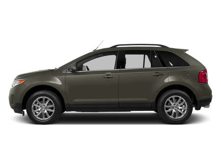 2014 Ford Edge SEL AWD  for Sale   - 18207A  - Haggerty Auto Group