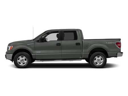 2014 Ford F-150 4WD SuperCrew  for Sale   - 7058A  - Jim Hayes, Inc.
