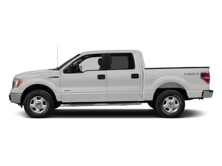 2014 Ford F-150 4WD SuperCrew  for Sale   - 7076A  - Jim Hayes, Inc.