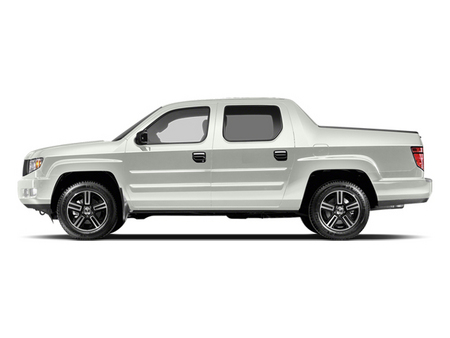 2014 Honda Ridgeline Sport 4WD Crew Cab  for Sale   - X8408A  - Jim Hayes, Inc.