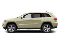 2014 Jeep Grand Cherokee Limi