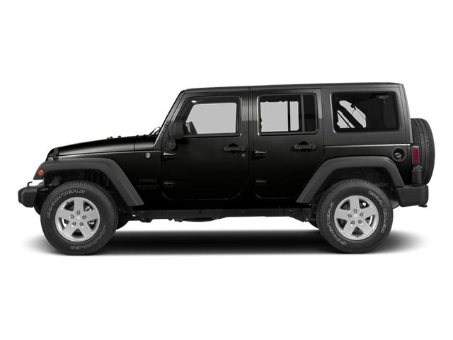 2014 Jeep Wrangler Unli