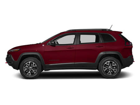2014 Jeep Cherokee Trailhawk 4WD  for Sale   - C7140A  - Jim Hayes, Inc.