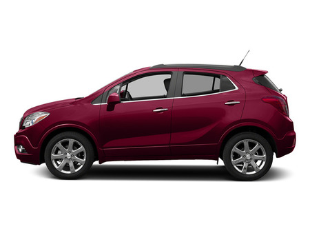 2015 Buick Encore Leather  for Sale   - C7090A  - Jim Hayes, Inc.