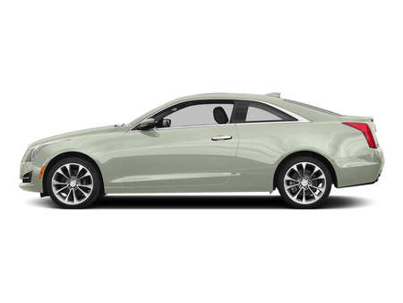 2015 Cadillac ATS COUPE Performance AWD  for Sale   - 29028  - Haggerty Auto Group