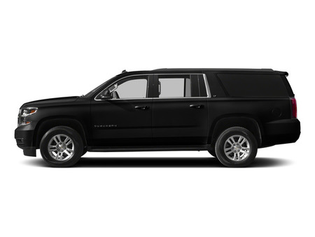 2015 Chevrolet Suburban LTZ 4WD  for Sale   - 6295A  - Jim Hayes, Inc.