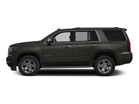 2015 Chevrolet Tahoe LTZ 4WD  for Sale   - 64780A  - Haggerty Auto Group