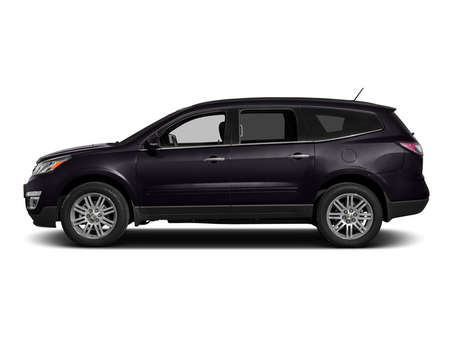 2015 Chevrolet Traverse LT  for Sale   - 29191  - Haggerty Auto Group