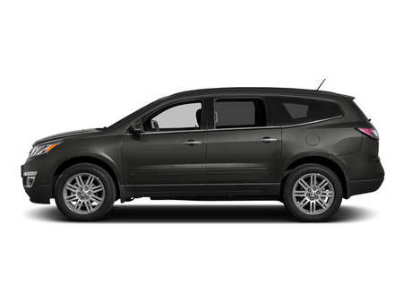 2015 Chevrolet Traverse LT  for Sale   - 29174  - Haggerty Auto Group