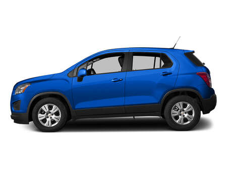 2015 Chevrolet Trax LS  for Sale   - 29334  - Haggerty Auto Group